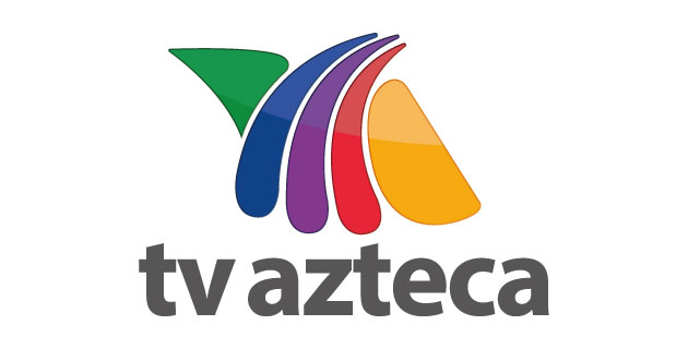 logo vector TV Azteca