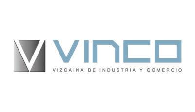 logo vector VINCO