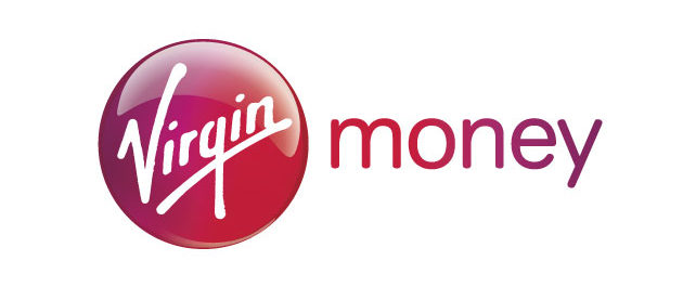 logo vector Virgin Money