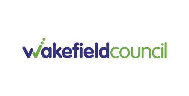 logo vector Wakefield Council