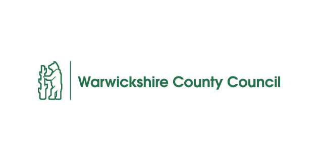 logo vector Warwickshire County Council