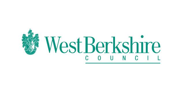 logo vector West Berkshire Council