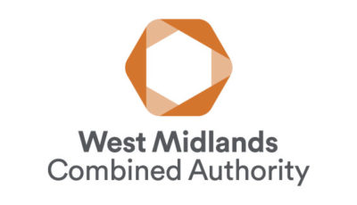 logo vector West Midlands Combined Authority
