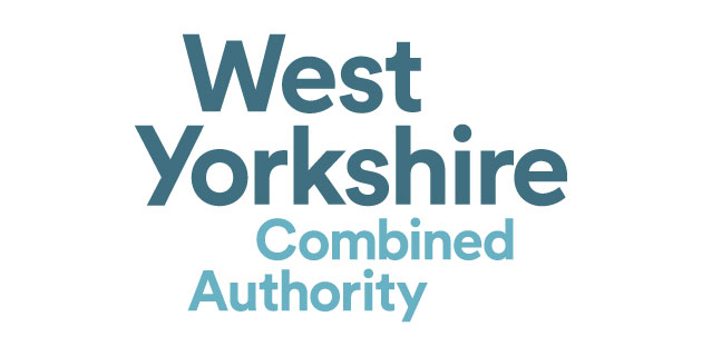 logo vector West Yorkshire Combined Authority