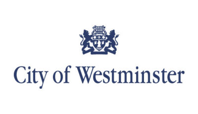 logo vector Westminster City Council
