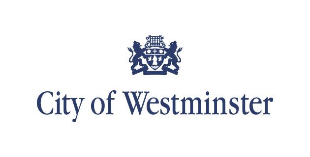 logo vector Westminster City Council