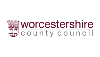 logo vector Worcestershire County Council
