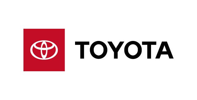 logo vector Toyota