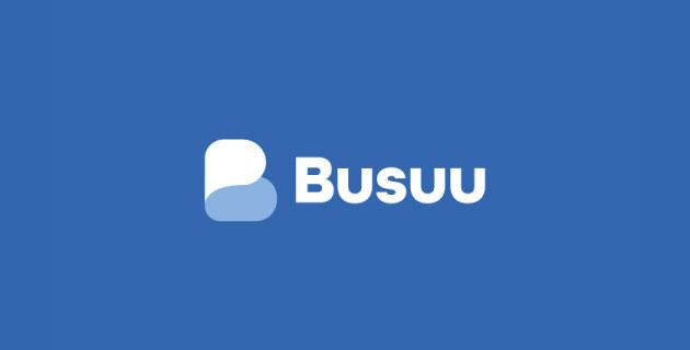 logo vector Busuu