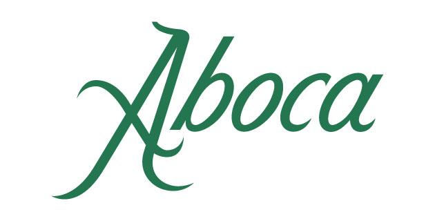 logo vector Aboca