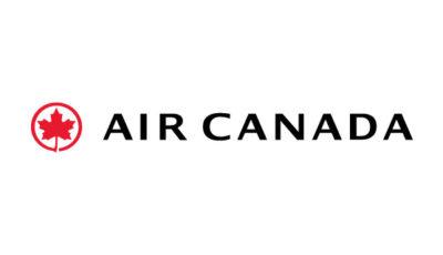 logo vector Air Canadá