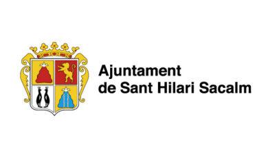 logo vector Ajuntament de Sant Hilari Sacalm