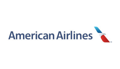 logo vector American Airlines