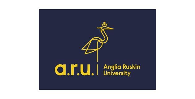 logo vector Anglia Ruskin University