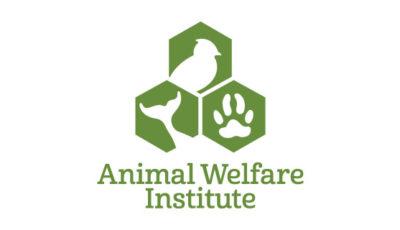 logo vector Animal Welfare Institute