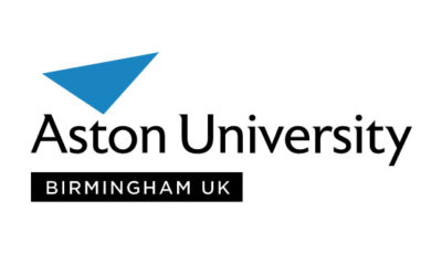 logo vector Aston University