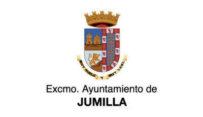 logo vector Ayuntamiento de Jumilla