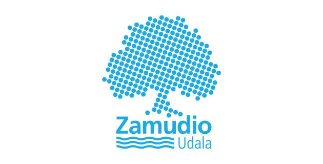 logo vector Ayuntamiento de Zamudio