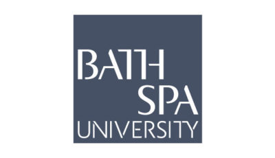 logo vector Bath Spa University