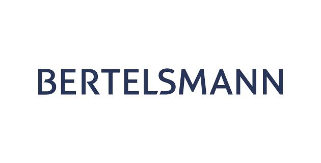logo vector Bertelsmann