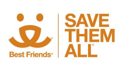 logo vector Best Friends Animal Society