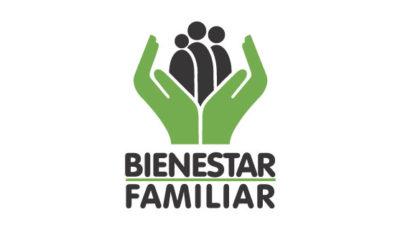 logo vector Bienestar Familiar