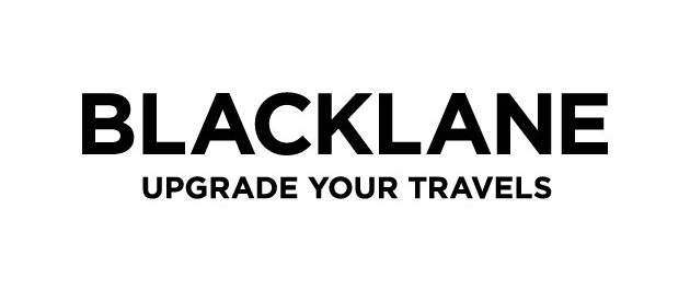 logo vector Blacklane