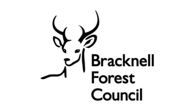 logo vector Bracknell Forest Council