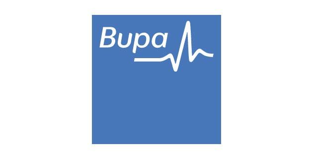 logo vector Bupa