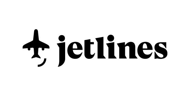 logo vector Canada Jetlines