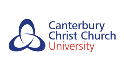 logo vector Canterbury Christ Church University