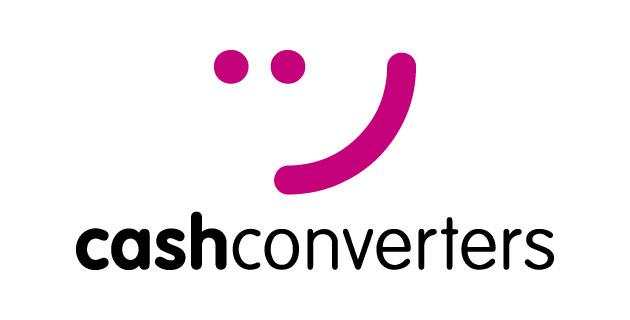 logo vector Cash Converters