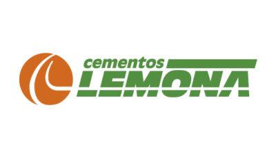 logo vector Cementos Lemona