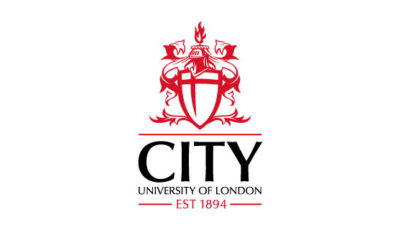logo vector City, University of London