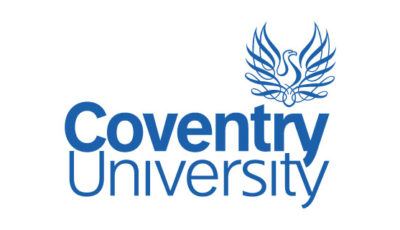 logo vector Coventry University