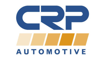 logo vector CRP Automotive