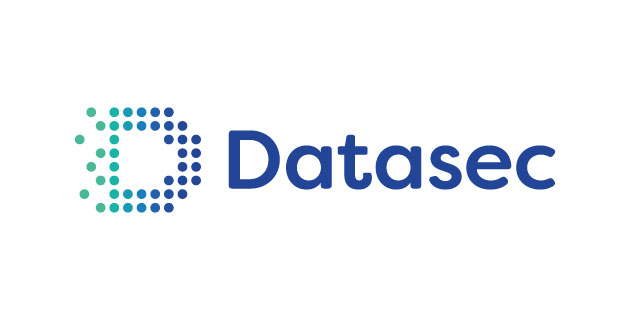 logo vector Datasec
