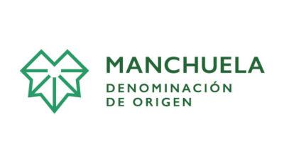 logo vector Denominación de Origen Manchuela