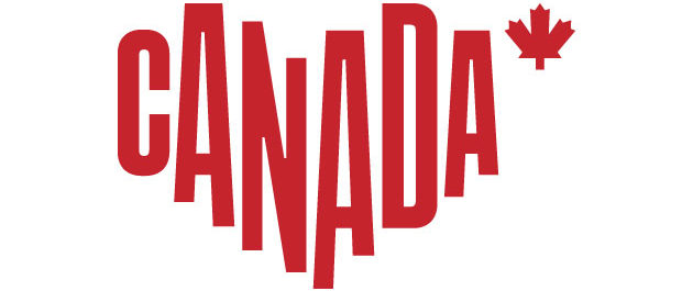 logo vector Destination Canada