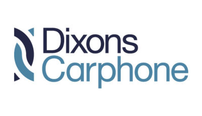 logo vector Dixons Carphone