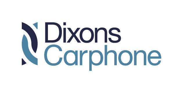 logo vector Dixons Carphone
