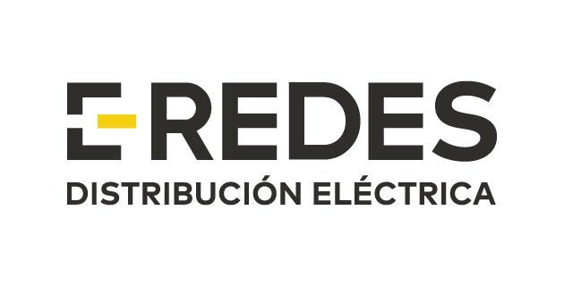logo vector E-REDES