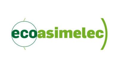 logo vector Ecoasimelec
