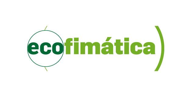 logo vector Ecofimática