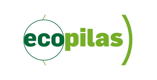logo vector Ecopilas