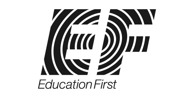 logo vector EF Education First