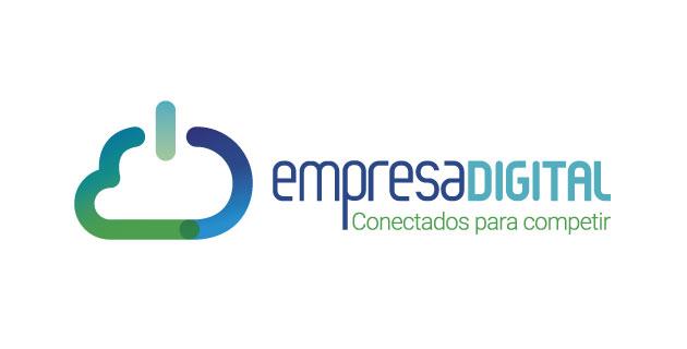 logo vector Empresa Digital Andalucía