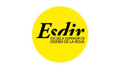 logo vector Esdir
