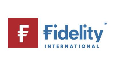 logo vector Fidelity International