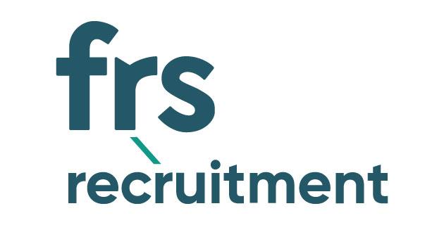 logo vector FRS Recruitment